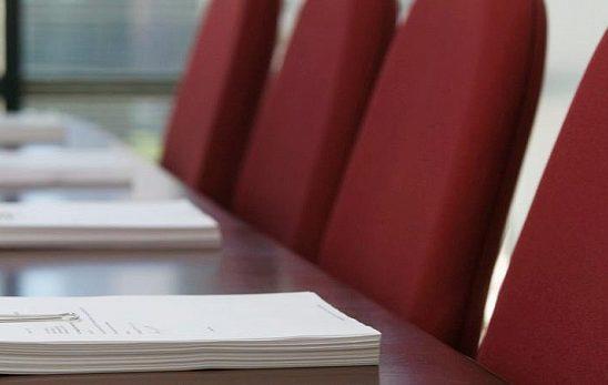 Заседание методической комиссии