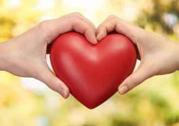 «Сердце отдаю людям»