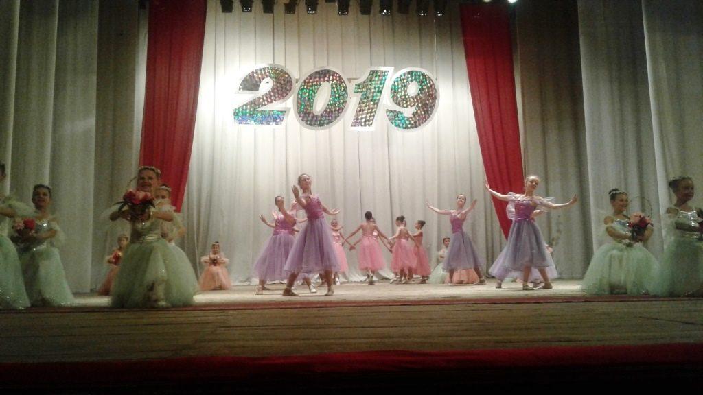 Выпуск 2019-10