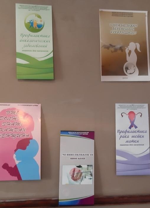 Профилактика рака молочной железы-1
