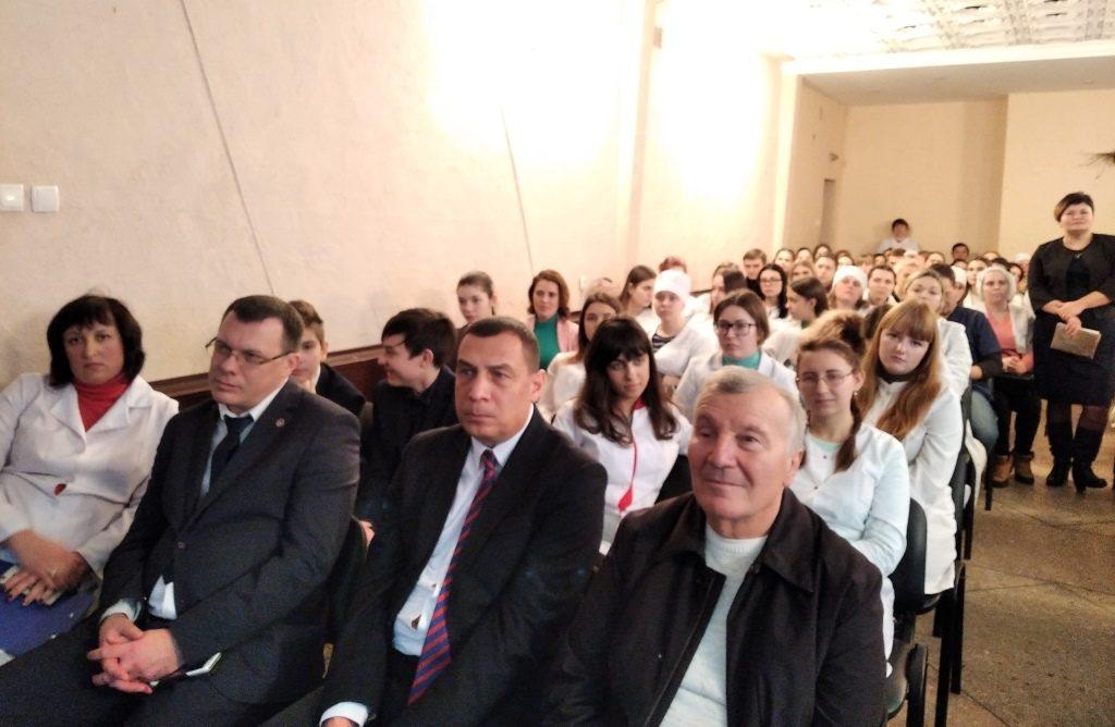 Мед.образование Донбасса-3